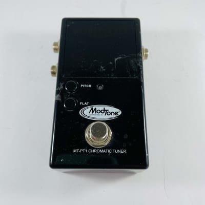 Modtone MT-PT1 Chromatic Tuner *Sustainably Shipped* for sale