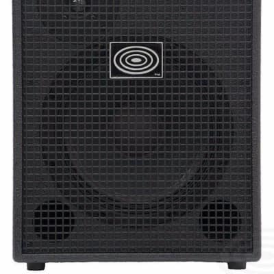 SCHERTLER UNICO 250W ANTHRACITE GRAY ACOUSTIC AMPLIFIER for sale