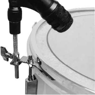 Mic Holders Tom or Snare Drum Microphone Mount