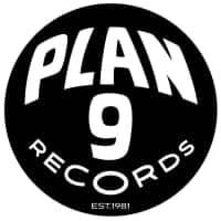 Plan 9 Record Shop