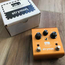 Strymon OB.1 Optical Compressor & Clean Boost 2017