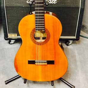Garcia  Vintage Classical Guitar 1970 Rosewood for sale