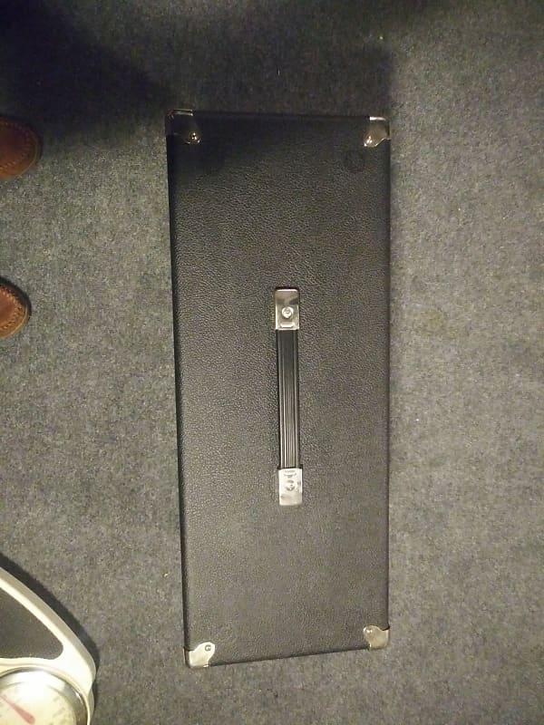 carvin 2x12 cab 2000s black reverb. Black Bedroom Furniture Sets. Home Design Ideas