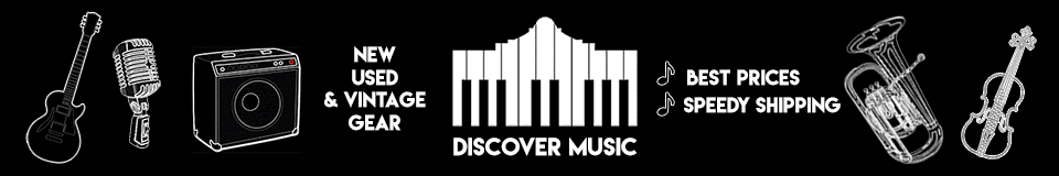 Alamo Music Center