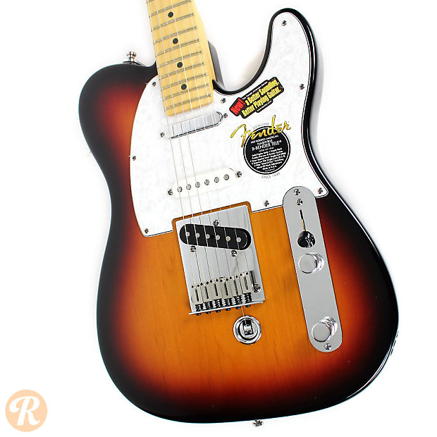 fender nashville b bender telecaster 2000s sunburst price reverb. Black Bedroom Furniture Sets. Home Design Ideas