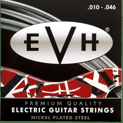 022-0150-146 EVH Premium Electric Guitar Strings 10 - 46 for sale