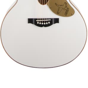 Gretsch White Falcon Jumbo Acoustic Electric for sale