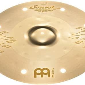 "Meinl 16"" Soundcaster Fusion Trash Crash Cymbal"
