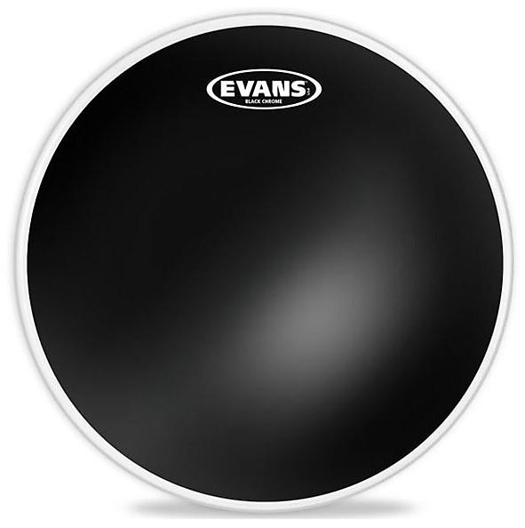 evans black series tt13chr tom batter two ply 13 black reverb. Black Bedroom Furniture Sets. Home Design Ideas