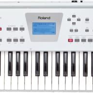 Roland BK3 Arranger Keyboard White