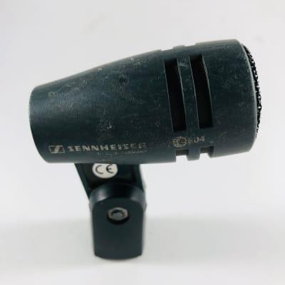 Sennheiser e604 Cardioid Dynamic Drum Microphone *Sustainably Shipped*
