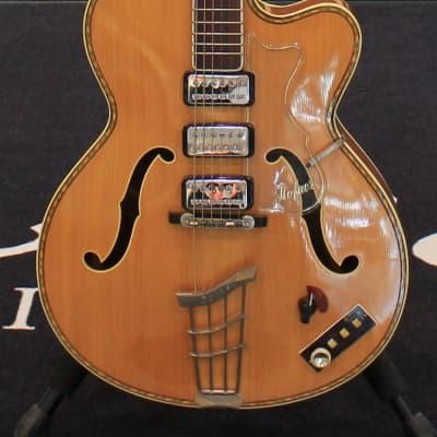 Hofner 463/S/3 USATO cod. 54321 for sale