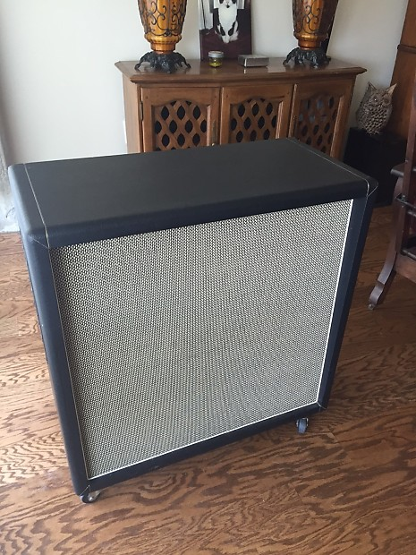 Mojotone 4x12 with Weber Speakers | Stephen's Gear Locker