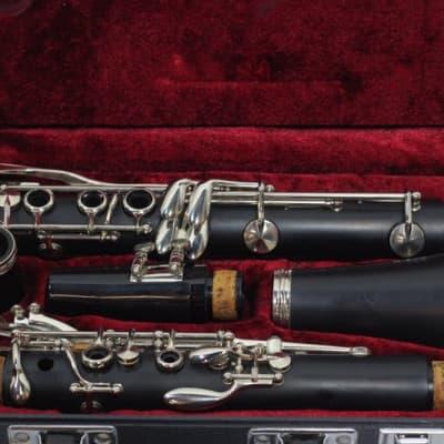 Jupiter CC-60 Clarinet