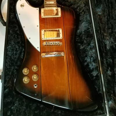 Gaskell Firebird V  2000