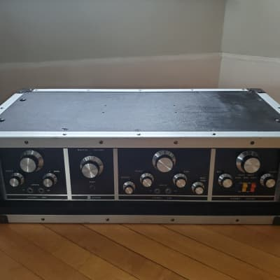 CMI SG System vintage tube guitar amp head for sale