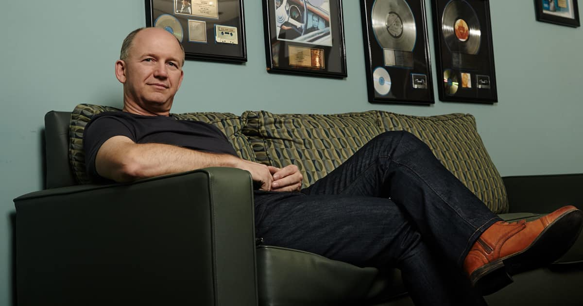 What Artists Get Wrong With Their Vinyl Releases: A Conversation with Masterdisk's Scott Hull