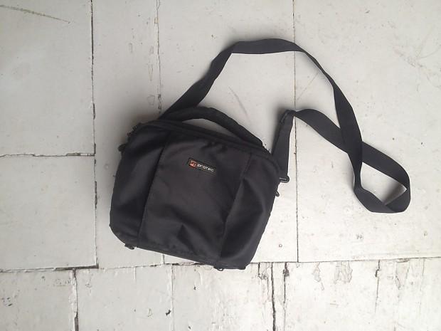 Protec Deluxe Portable Audio Recorder Bag