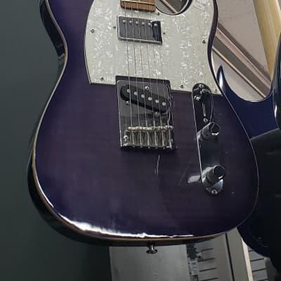 Giannini  1102 2000's Violet/Purple for sale