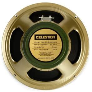 """Celestion T1220 G12M Greenback 25w 12"""" Speaker - 8 Ohm"""