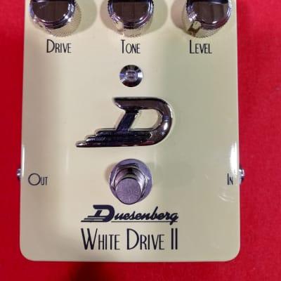 Duesenberg White Drive II - Overdrive for sale
