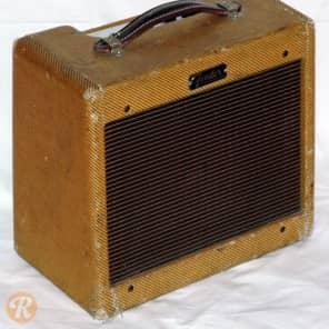 Fender Champ 5F1 1962