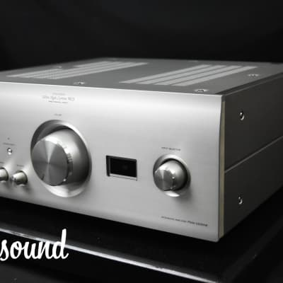 DENON PMA-2500NE Advanced Ultra high current MOS Integrated amplifier(Excellent)