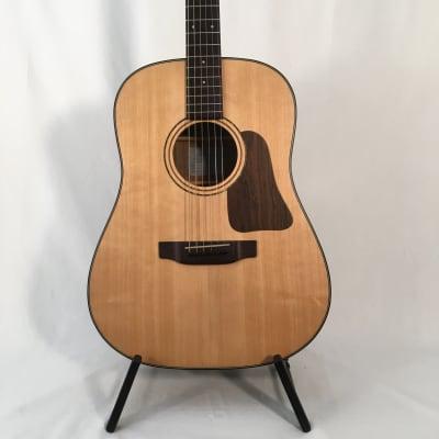 K Yairi LOK7OVA (2010) 60297 Acoustic Dreadnaught Satin, in a Hiscox case. Made in Japan. for sale