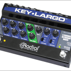 Radial Key Largo Keyboard Mixer with Balanced DI Outs image