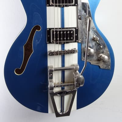 Duesenberg Duesenberg Alliance Series: Mike Campbell I (Fleetwood/Petty) Lake Placid Blue for sale