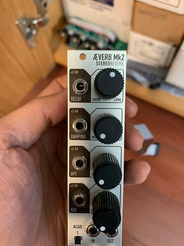 Audio Damage ADM21 Aeverb Mk2