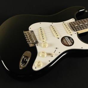 Fender American Standard Stratocaster - Rosewood Fingerboard - Black 0113000706 (399) for sale