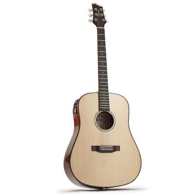 Ozark D model guitar all solid for sale