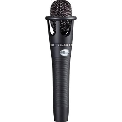 Blue Microphones Encore 300 Black Condenser Mic