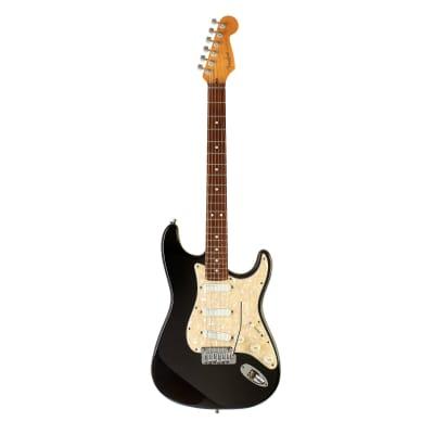 Fender Strat Plus Deluxe Electric Guitar