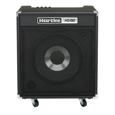 Hartke HMHD150 HyDrive 15in Combo 150W for sale