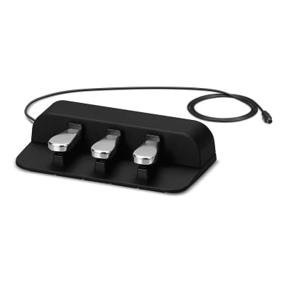 Casio SP34 Portable 3-Pedal Unit