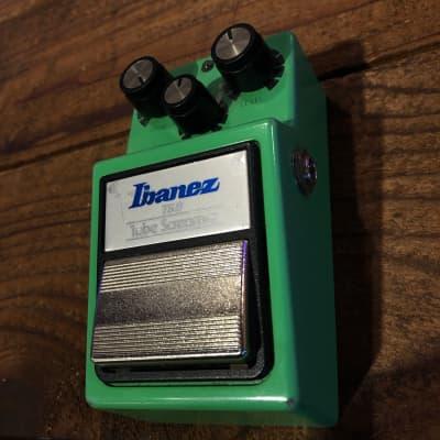 (8605) Ibanez TS9 Tube Screamer for sale