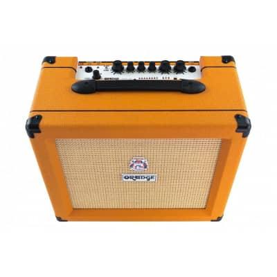 Orange Crush 35RT 35W 1x10 Combo, Orange for sale