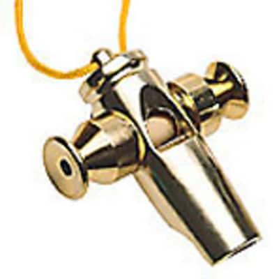 Latin Percussion Tri Tone Samba Whistle LP352 | Reverb