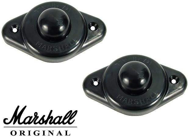 marshall guitar amplifier amp head cabinet sprung feet reverb. Black Bedroom Furniture Sets. Home Design Ideas