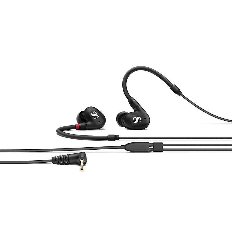 Sennheiser IE 40 PRO Dynamic In-Ear Monitoring Headphones, | Reverb