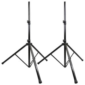 Strukture SPRS2 Heavy Duty Speaker Stands with Bag (Pair)