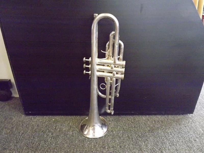 DEG Dynasty  Marching Soprano Bugle image