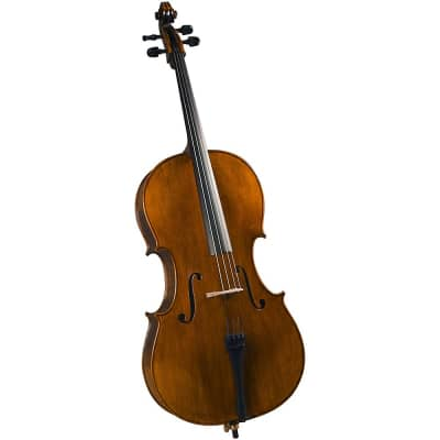 Cremona SC-500 Premier Artist Cello Outfit Regular 4/4 for sale
