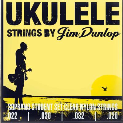 Dunlop Soprano Student Ukulele Strings DUQ201