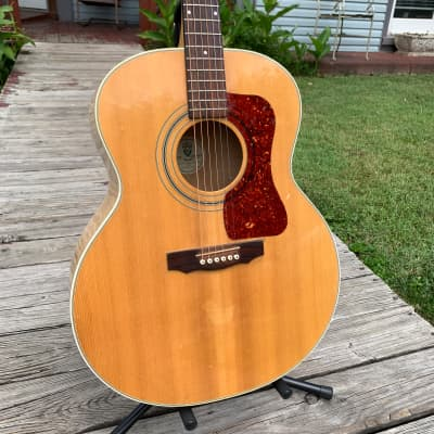 2002-2003 Guild JF-30 for sale