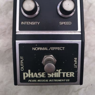 Pearl Model F-601 Phase Shifter (Vintage 1970's, Japan) Rare Phaser   *Free UK Delivery* for sale