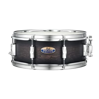 "Pearl DMP1455S Decade Maple 14x5.5"" Snare Drum"