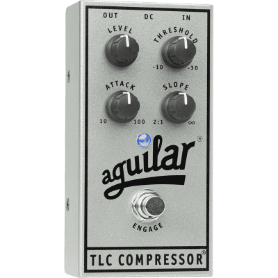 Aguilar Aguilar 25TH 25TH ANNIVERSARY LIMITED - TLC COMPRESSOR 25TH ANNIVERSARY LTD 2020 Blue for sale
